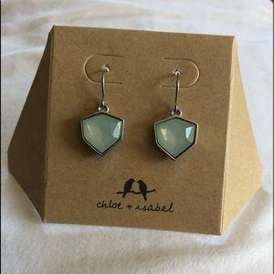 💙🆕 Chloe + Isabel Mo'orea Earrings NWT